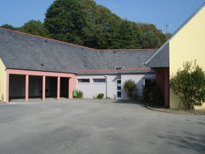 ecole louis hubert