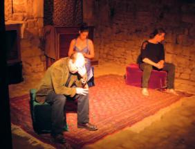 TheatreRelDil