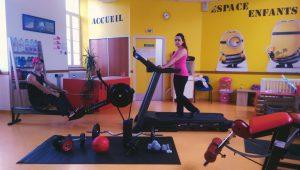ty fitness