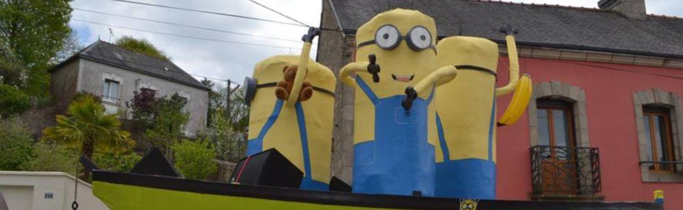 Le carnaval des enfants