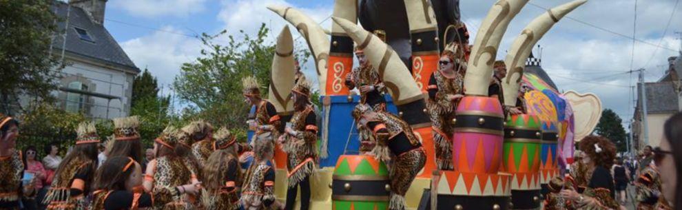 Le carnaval pourleth