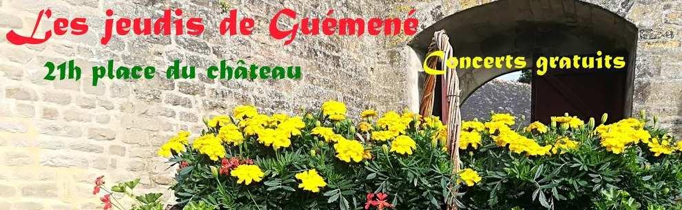 Jeudis de Guémené